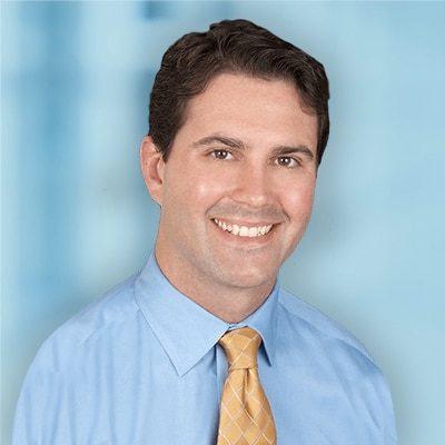 Chiropractor Merritt Island FL Paul Grimm